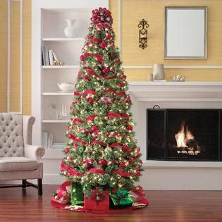 traditional themed christmas tree decorating kit