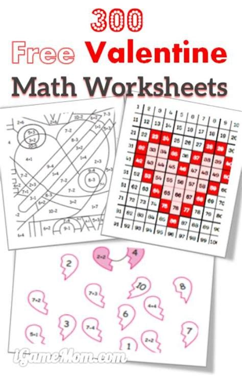 free printable preschool valentine worksheets pinterest the world s catalog of ideas