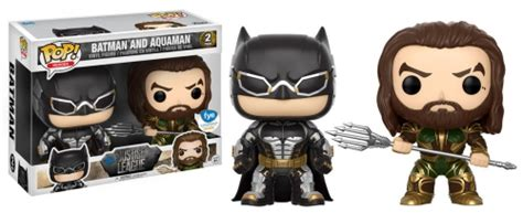 Funko Pop Dc Justice League 2017 Batman funko pop justice league checklist set info gallery exclusives list