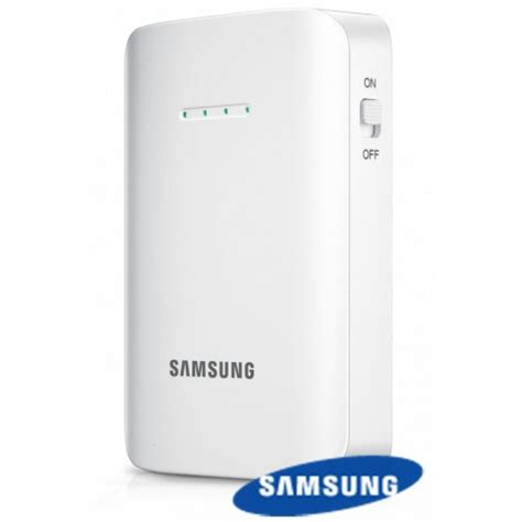 Samsung 9000mAh Portable Power Bank Price in Pakistan