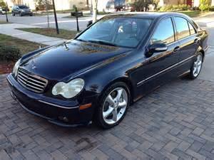 2005 Mercedes Kompressor Elite Motors 2005 Mercedes C230 Kompressor Sport