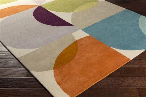 orange teal rug orange and teal area rug best decor things