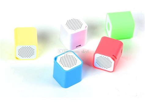 Smart Box Mini Speaker Bluetooth Smar Best Bluetooth Speaker Mini Speaker Smart Box Smallest