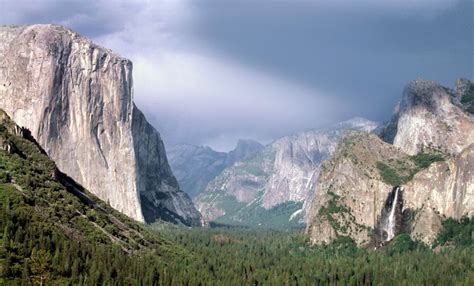Dream Home Plan by Yosemite Valley Yosemite National Park U S National