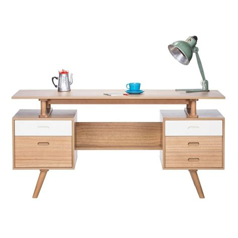 74 Best Images About Furniture On Pinterest Modern Desk White Josephine Desk