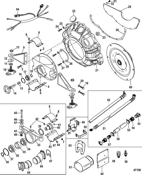 mercruiser outdrive parts diagram 496 mag mercruiser sterndrive wiring diagram 496 get