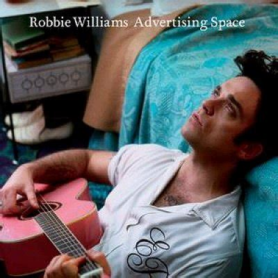 Cd Robbie Williams Album Care robbie williams advertising space uk 2 cd single set cd single 344209