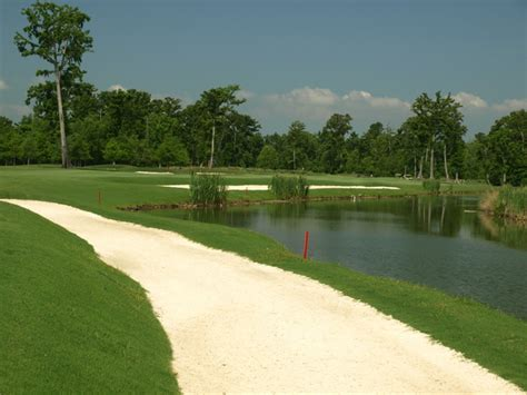 golf in la take a closer look at tpc louisiana new orleans golf