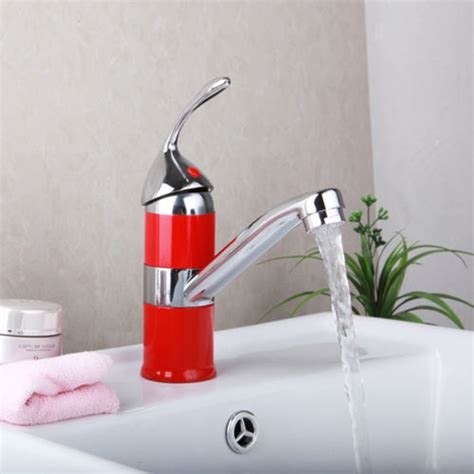 red kitchen faucet online get cheap red kitchen faucet aliexpress com