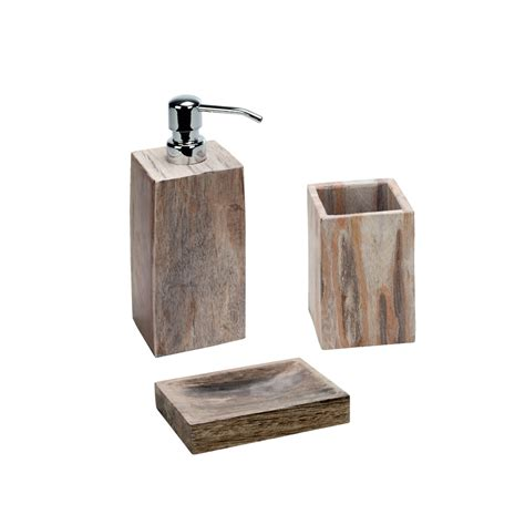September dispensers, glass, soap dish for natural stone