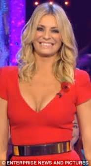 hair heroine how to get tess daly s waves daily mail online