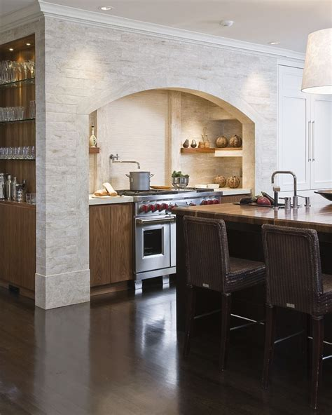 kitchen alcove ideas from traditional to modern 10 alcove kitchen design ideas