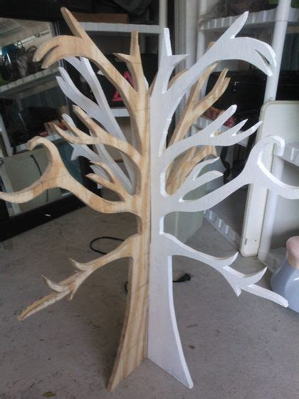 25 Best Ideas About 3d Tree On Pinterest Tree Crafts Paper Trees And Classroom Tree Cardboard Tree Template