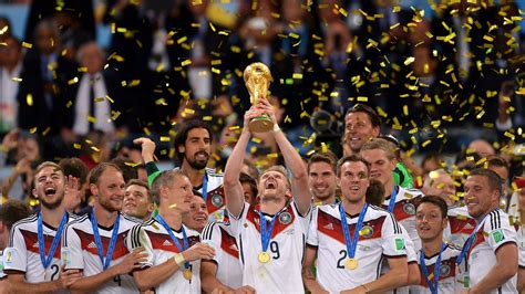 germany world cup germany crowned world cup chion 2014 just2read your