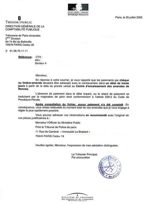 Modèle De Lettre Pour Une Administration Sle Cover Letter