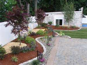 Small Front Yard Garden Ideas 25 Best Ideas About No Grass Landscaping On No Grass Yard No Grass Backyard And No