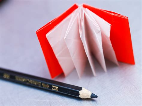 How To Make A Paper Booklet - 3 ways to make a booklet from paper wikihow