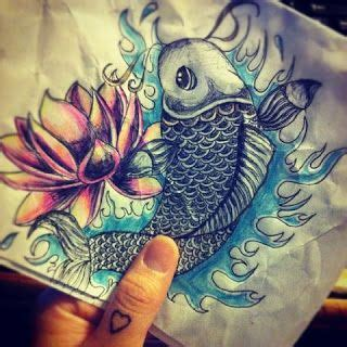 what does a koi fish tattoo mean best 25 koi fish meaning ideas on koi