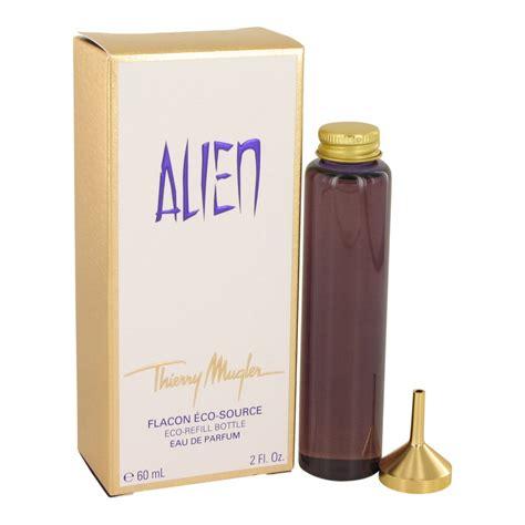 Parfum Thierry thierry mugler eau de parfum refill topparfumerie
