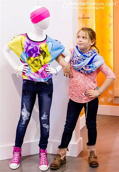 brands target tween girls in bid to keep them as longtime triple flip clothing store for tween girls
