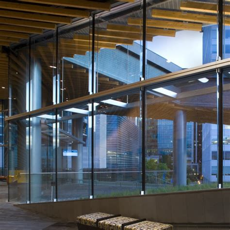 curtain wall weight glass curtain wall weight
