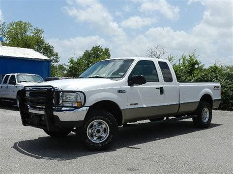 how make cars 2004 ford f250 parental controls sell used 2004 ford f250 4x4 fx4 off road lariat long bed power stroke turbo diesel rdy2go in