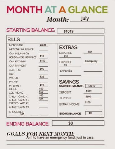 month at a glance blank calendar template 28 month at a glance blank calendar template www