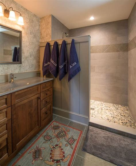 shower stalls for your master bathroom