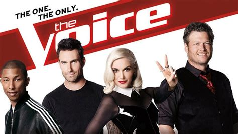 the voice couch which voice coach is not returning fox news
