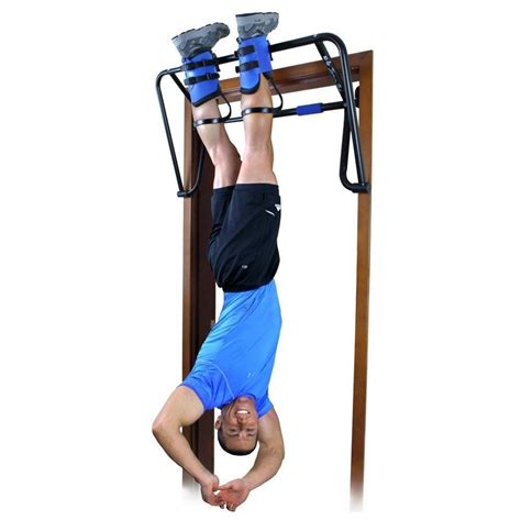 kettler home exercise fitness equipment apollo gravity inversion therapy table 3 exercise tools for inversion 187 fitness gizmos