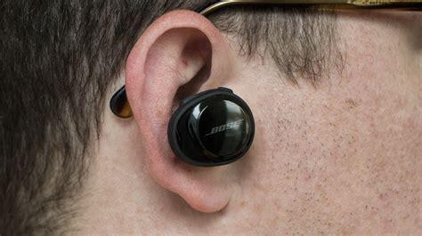 best earbuds gizmodo bose soundsport free wireless earbuds the gizmodo review