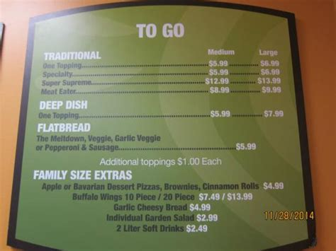 buffet prices picture of cici s pizza kissimmee