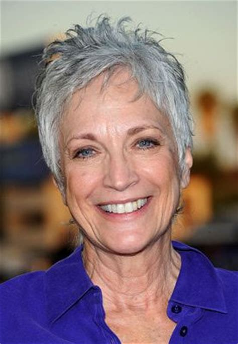 virtual hairstyles gray hair 65 best images about hairstyles for gray hair on pinterest