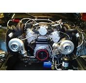 Houston Corvette Performance Custom Builds