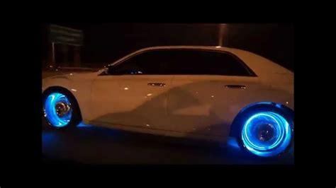 chrysler 300c lights chrysler 300c led rims