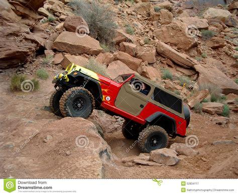 jeep utah easter jeep safari moab utah editorial photo