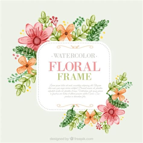 labels flower garden picture flowers free flower images garden watercolor cute flowers with leaves floral label vector