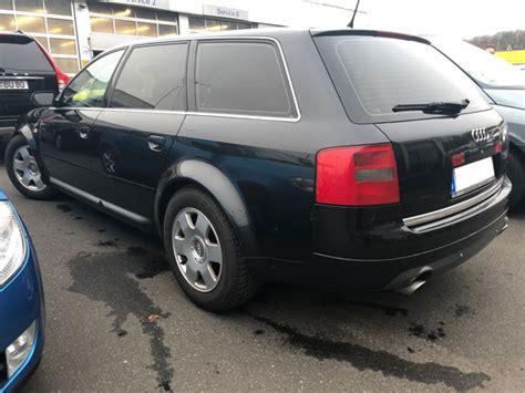 Audi Versteigerung by Audi S6 4 2 Quattro Kombi Kfz Versteigerung Im Kfz Pfandhaus