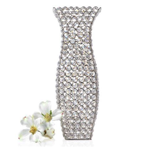 bling vase 15 quot h from z gallerie furniture