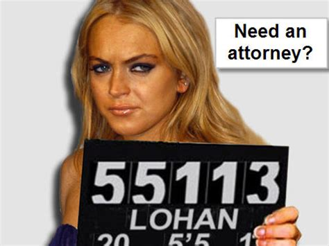 Lindsay Lohan Scores Herself A Dui by And Lindsay Gold Is Money The Premier Gold