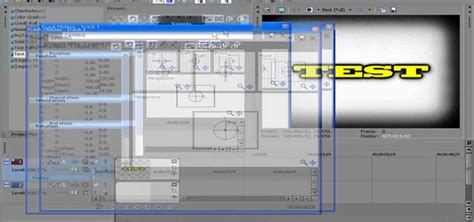 tutorial sony vegas pro 9 español how to track motion in sony vegas pro 9 171 editing