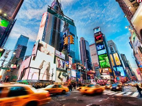 times square  york mac wallpaper   mac