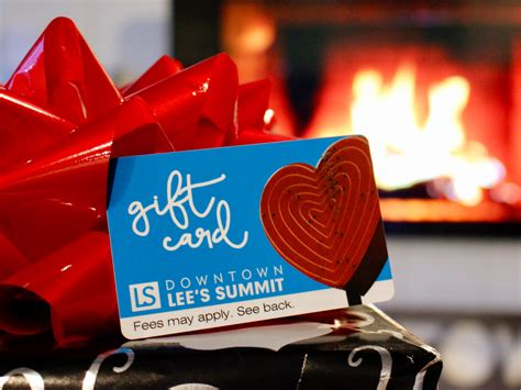 Ls Plus Gift Card downtown ls gift cards make great last minute gifts