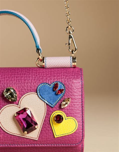 Accessory Of The Week The Bag 4 by Bag Of The Week Dolce Gabbana St Mini