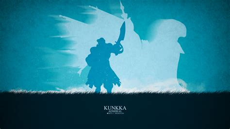 dota 2 wallpaper by kunkka kunkka dota 2 minimalism wallpapers hd download desktop