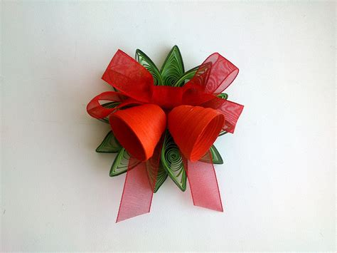 how to make christmas decorations beautiful paper quilling сhristmas decorations make beautiful quilling