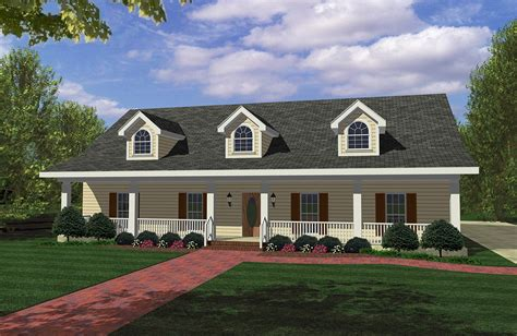 house plans with porches on front and back covered porches front and back 2565dh architectural