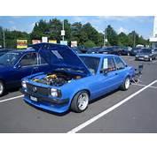 Opel Ascona B Tuning 16  Cars