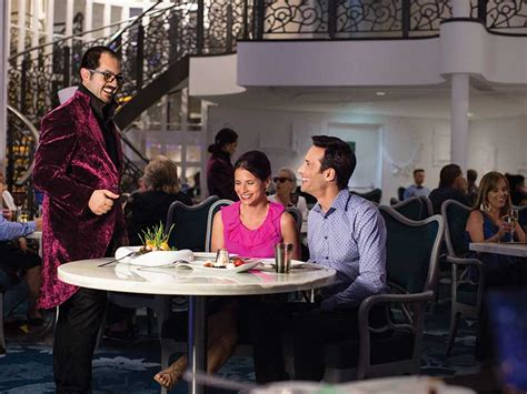 Royal Caribbean Dress Code Dining Room by Specialty Restaurants Cruise Expert