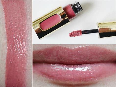 Lipstick L Oreal Color Riche l oreal extraordinaire colour riche liquid lipstick in 500